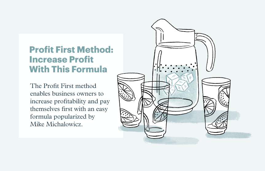Profit First Method: Increase Profit With This Formula