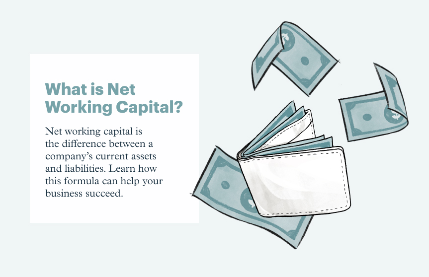 What is Net Working Capital? Formula and Examples